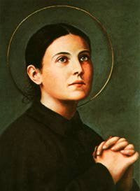 St. Gemma Galgani Novena and Prayers Mp3 audio with Text 3