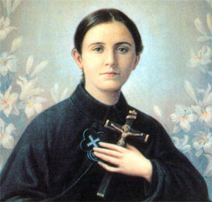St. Gemma Galgani Novena and Prayers Mp3 audio with Text 1