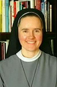 IP#283  Sr. Regina van den Berg – Communion with Christ according to St. Teresa Benedicta of the Cross on Inside the Pages