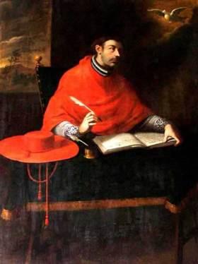 DC35 St. Bonaventure pt. 2 – The Doctors of the Church: The Charism of Wisdom w/ Dr. Matthew Bunson