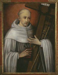 St. Bernard 1