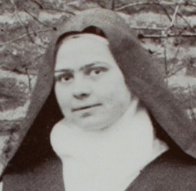 St. Elizabeth of the Trinity Novena Day 9 – Mp3 audio and Text