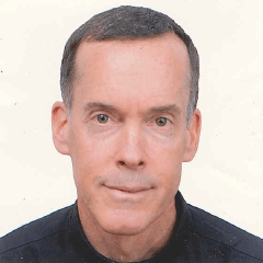 Fr. Donald Haggerty Contemplative Podcast