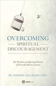 Overcoming Spiritual discouragement Podcasts