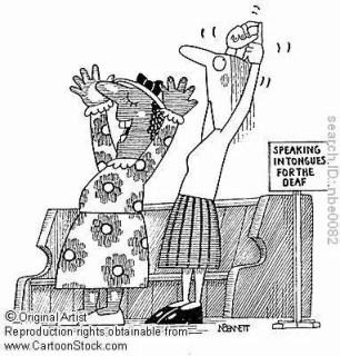 Charismatic-SpeakinginTonguesCartoon -www.stockcartoon.com IHOP
