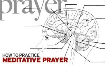 How To Practice Meditative Prayer - http://theresurgence.com/practice_meditative_prayer