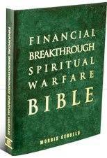 Morris Cerullo Bible
