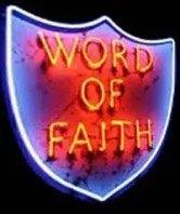 Word of Faith Latter Rain