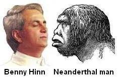 Benny_Hinn_Neanderthal_man