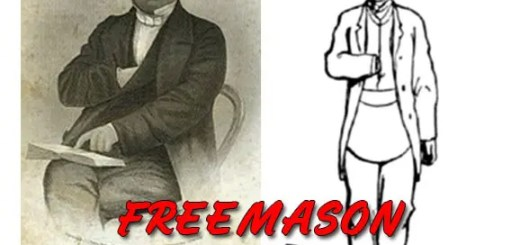 Charles Spurgeon – Freemason