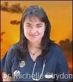 Dr. Michelle Strydom
