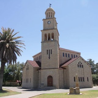 Dutch Reformed Chruch Wolmaransstad-NG Kerk