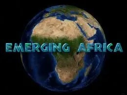 Emerging Africa roman catholicism