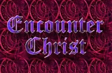 Encounter Christ