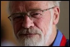 Eugene Peterson - renovaré holiness