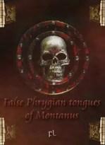 Montanism - unholy spirit