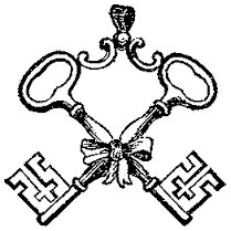 Freemason keys