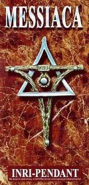 INRI pendant