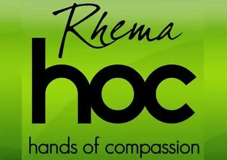 Rhema Bible Church - Hands of Compassion, Curses you! ⋆ Discerning