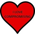 Compromisers – Do Not Let Him Into Your Home