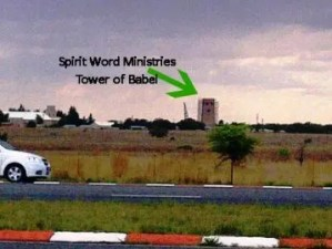 KobusvanRensburg-SpiritWordMinistries-TowerFormHighway