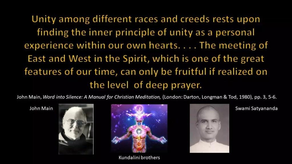 Kundalini-brothers