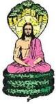 Kundalini - holy spirit from False Christ