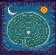 labyrinth - pagan