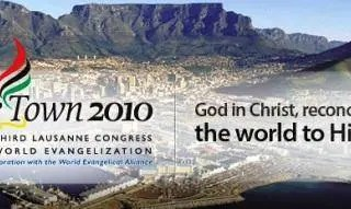 LausanneCongress-CapeTown2010