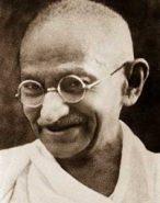 Mahatma Ghandi - Incarnational Spirituality