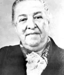 Maria Fraser – Blou Rokke
