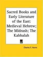 MidrashKabbalah