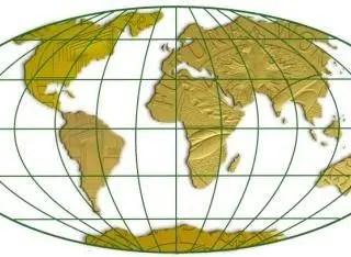 Mondo Moneta Once World Currency