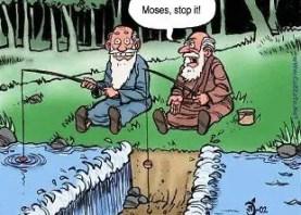 Madiba - ANC likens Madiba to Moses