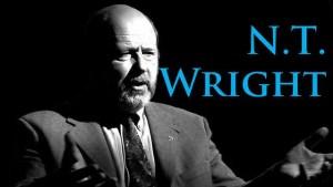 NT Wright