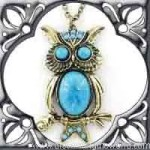 Owls – From Bohemian Grove to Jewellery Stores