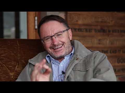 Riekert-Botha-God's chosen people