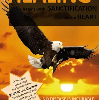 Sanctification of the Heart