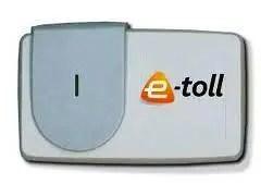 Sanrail-eTollTag