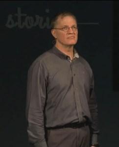 Stephan Joubert of Ekerk fame