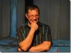 Stephan Joubert – ekerk