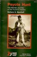 The Pyote Hunt Barbara G Meyerhoff - Narrative Therapy