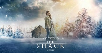 The Shack Book / Movie