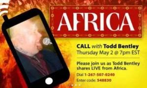 ToddBentley-AfricaCall