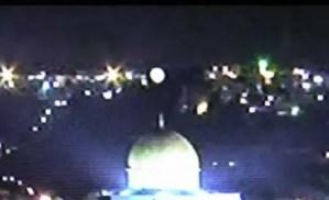 UFO-DomeJerusalem