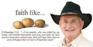 Angus buchan - Faith like Potatoes