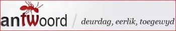 antwoord bedienning logo