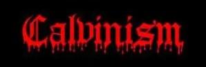 calvinism blood