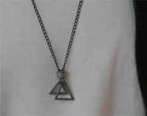factorie-illuminati jewellery triangles