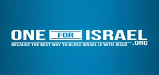 one-for-israel